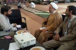 برگزاری اردوی قرآنی طرح میقات با مشارکت ۵۰ قران آموز دراستان سمنان