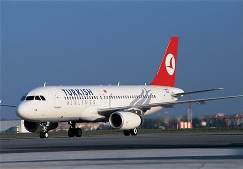 سر گرفته شدن پروازهای ترکیه به ایران ازاواسط ماه آینده میلادی